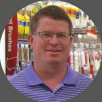 Carl Varner - Store Manager
