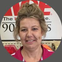 Sandy - Store Associate