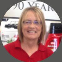 Deb - Store Associate